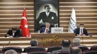 Hatay Büyükşehir Belediye Meclisi Fuar alanının satışını onaylamadı