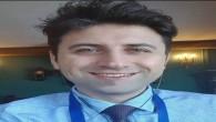 Hatay'lı Doktor Bursa'da intihar etti