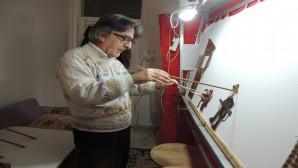 "Karagöz Sanatçısı Mansur Erk ""Karagöz-Kolanya-Virüs Oyunu"""