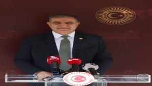 CHP Milletvekili Mehmet Güzelmansur: 2052 şirket konkordato ilan etti