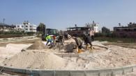 Antakya Belediyesinden Serinyol Mahallesine yeni park