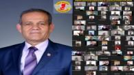Türkiye Gazeteciler Federasyonu 63. Başkanlar Konseyi Sonuç Bildirgesi: Anadolu Basını Oksijen Çadırından çıkarılmalıdır!
