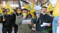 TÖB-SEN: Samandağ ilçesine Fen Lisesi istiyoruz