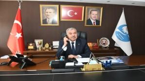 Başkan Yılmaz TRT Çukurova Radyosunun konuğu oldu: Bilim merkezi 1 Mart itibariyle ziyarete açılıyor