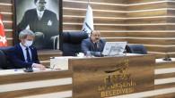 UKOME, Şubat ayı genel kurul toplantısını gerçekleştirdi