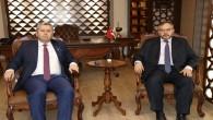 BBP Genel Başkan Yardımcısı Prof. Dr. Mahmut Yardımcıoğlu'ndan Çalışkan'a Ziyaret: Ülkenin Birlik Beraberliğe ihtiyacı var!