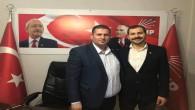 CHP Samandağ ilçe teşkilatından Boğaziçi'li gençlere destek!