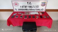 İnternet  Dolandırıcılarına Jandarma darbesi: 9 gözaltı