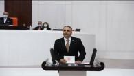 MHP Milletvekili Kaşıkçı'dan Gara ve TSK Personel Kanunları Mesajı!