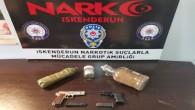 Uyuşturucu satıcılarına operasyon: 23 kişi yakalandı