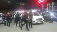 Yağmaya teşebbüsten 2 kişi tutuklandı