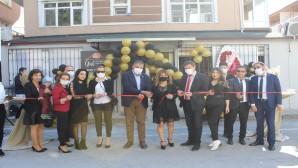 Gül Güzellik Merkezi Hizmete Açıldı