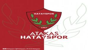 """Atakaş Hatayspor """"En İyi Çıkış Yapan Takım"""" yarışmasında aday!"""