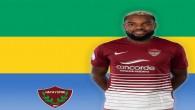 Atakaş Hatayspor'un  Aaron Boupendza olmak üzere 5 futbolcusu Milli takımlarına çağrıldı