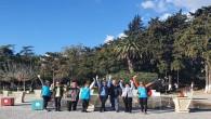 Antakya Defne Rotary Kulübü Spina Bfida Hastası Çocuklar İçin Koştu