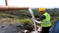 HAT SU: Ballıöz ve Doğanköy'e yeni su kaynağı