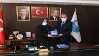 Aile, Çalışma ve Sosyal Hizmetler Bakanı Zehra Zümrüt Selçuk'tan Antakya Belediyesine ziyaret