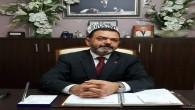 Bilgehan Aksoy AK Parti Hatay İl Başkan Yardımcısı oldu