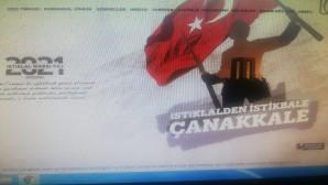 Hatay Valiliği, 18 Mart Şehitleri Anma Günü ve Çanakkale Deniz Zaferi'nin 106. Yıldönümü Törenleri  hakkında duyuru yayınladı!