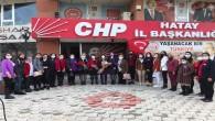 CHP Kadın Kolları: Hepimizin Dünya Emekçi Kadınlar Günü kutlu olsun!