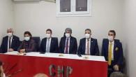 CHP milletvekilleri tüm hatlarıyla sahada!