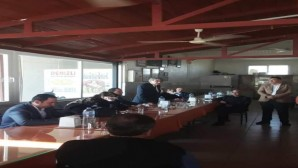 CHP'den Narlıca ziyaret