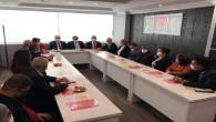 CHP Hatay Milletvekilleri Hatay'ı bir kez daha turluyor