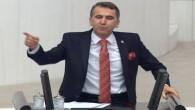 CHP'li Serkan Topal'dan Sert tepki: Atatürk'e put diyen anlayış ortaçağın karanlıklarında kaybolmuş çağ dışı düşüncenin dışa vurumudur!