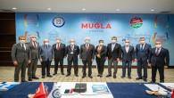 CHP'li Başkanlar Deprem, Turizm ve Pandemi konularını görüştü