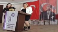 Cumhuriyet Kadınları, Filiz Akın'la yola devam!