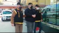 Dolandırıcılık yapan 3 kişiden biri tutuklandı