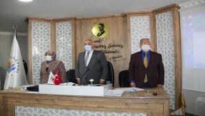 Dörtyol Belediye Meclisinde tüm kararlar oybirliği ile alındı