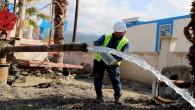 HAT SU: Dörtyol'un su kapasitesi güçlendiriliyor