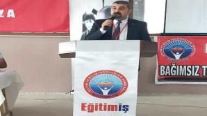 Birleşik Kamu-İş Konfederasyonu Hatay İl  BaşkanıMustafa Günal: Açlık sınırı 3 bin 313 liraya çıktı