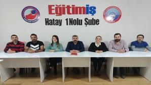 EĞİTİM-İŞ: AKP iktidarı Kadına Şiddeti ve Kadın cinayetlerini meşrulaştırmıştır!