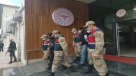 Belen'de hırsızlık yapan 2 kişiyi Jandarma kıskıvrak yakaladı