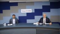 Fatih Tosyalı Beyzade Fm Tv'de açıkladı; İskenderun'un İl olmasını isterim!