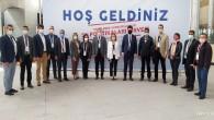 Hatay Büyükşehir Belediyesi Su Politikaları zirvesinde!