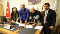 Hatay Büyükşehir Belediyespor Ekin Baş ile devam etme kararı aldı