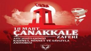 Atakaş Hatayspor'dan Çanakkale mesajı: Çanakkale geçilmez