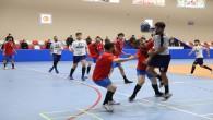 Hatay Büyükşehir Belediyespor Zeytinburnu Irmakspor'u 26-25 yendi