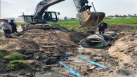 Hatay Büyükşehir Belediyesi, İl genelinde alt ve üst yapı çalışmalarını sürdürüyor