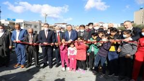 Başkan Savaş ve Eryılmaz: CHP'li Belediyeler dayanışma ile hizmet üretiyor!
