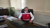 Hatay Büyükşehir Belediyesi İtfaiye Daire Başkanı Çiçek, Hayat kurtaran ekibi TRT'de tanıttı!