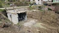 Hatay Büyükşehir Belediyesi Menfez çalışmalarına devam ediyor