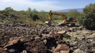 Hatay Büyükşehir Belediyesi'nden alt üst yapı çalışmalarına devam
