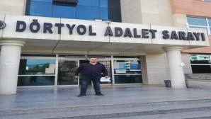 Hilafet çağrısı yapanlara Atatürkçü Düşünce Derneği Şubesinden suç duyurusu