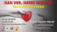 Haydi Dörtyol, Yusuf Kerem Meral'e umut ol!