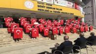 İstiklal Marşımızın 100. Yıl Dönümü ve Mehmet Akif Ersoy'u Anma Programı Gerçekleştirildi