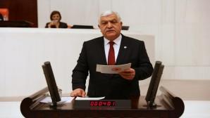 CHP Milletvekili Tokdemir'den Bakan Elvan'a soru önergesi: Türkiye'de 2 yılda kaç lira vergi toplandı?